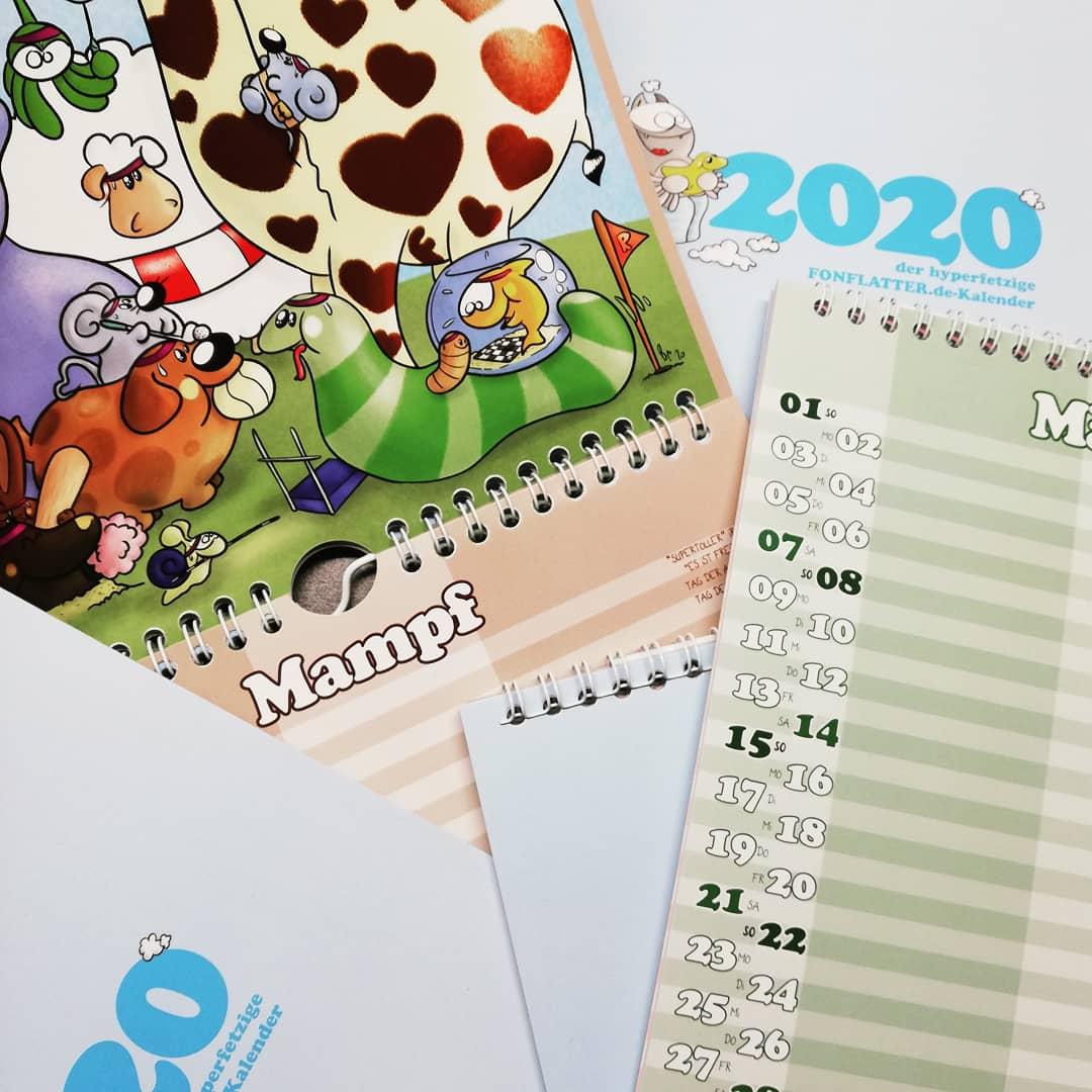 Fredkalender 2020